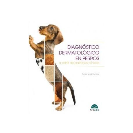DIAGNOSTICO DERMATOLOGICO EN PERROS A PARTIR DE PATRONES CLINICOS
