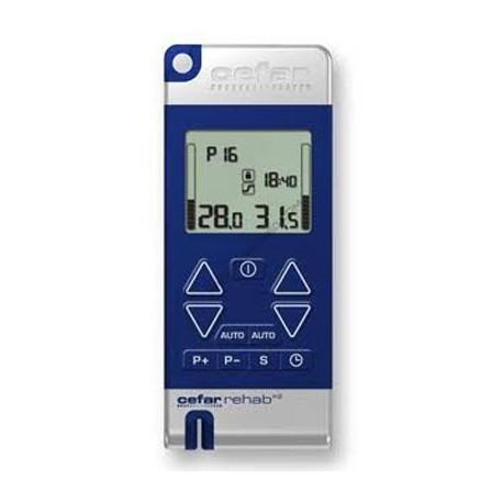 ELECTROESTIMULADOR REHAB X2