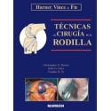 TECNICAS EN CIRUGIA DE LA RODILLA