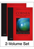 CORNEA (2 VOL.) ONLINE AND PRINT
