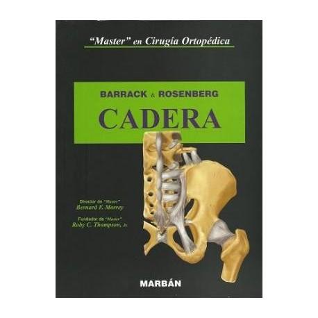 CADERA. MASTER EN CIRUGIA ORTOPEDICA