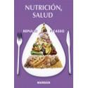NUTRICION Y SALUD - MANUAL