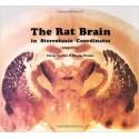 THE RAT BRAIN