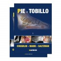 CIRUGIA DE PIE Y TOBILLO (2 VOL.)