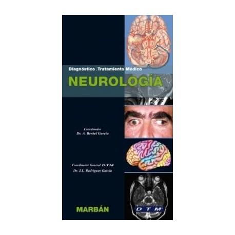 DTM NEUROLOGIA