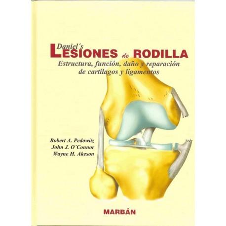 DANIEL.S LESIONES DE RODILLA (FLEXILIBRO 21)