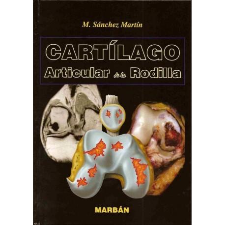 CARTILAGO ARTICULAR DE LA RODILLA