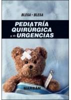 PEDIATRIA QUIRURGICA Y DE URGENCIAS - PREMIUM
