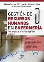 GESTION DE RECURSOS HUMANOS EN ENFERMERIA: UN ANALISIS INTERDISCIPLINAR
