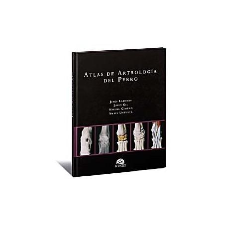 ATLAS DE ARTROLOGIA DEL PERRO