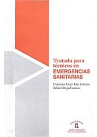 TRATADO PARA TECNICOS EN EMERGENCIAS SANITARIAS