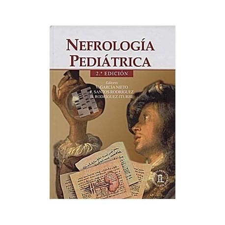 NEFROLOGIA PEDIATRICA