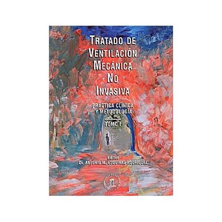 TRATADO DE VENTILACION MECANICA NO INVASIVA (2 VOL.)