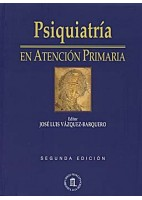 PSIQUIATRIA EN ATENCION PRIMARIA