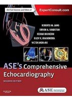 ASES'S COMPREHENSIVE ECHOCARDIOGRAPHY (PRINT + ONLINE)