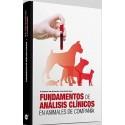 FUNDAMENTOS DE ANALISIS CLINICOS EN ANIMALES DE COMPAÑIA