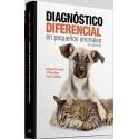 DIAGNOSTICO DIFERENCIAL EN PEQUEÑOS ANIMALES