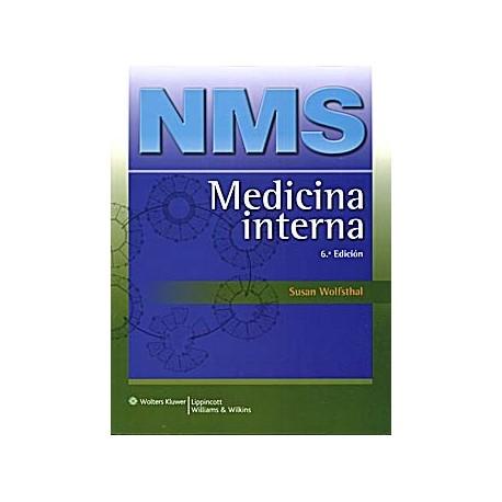 NMS DE MEDICINA INTERNA