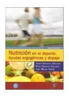 NUTRICION EN EL DEPORTE. AYUDAS ERGOGENICAS Y DOPAJE