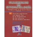 CUADERNOS DE CITOPATOLOGIA 8 (PUNCION ASPIRACION CON AGUJA FINA)