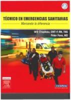 TECNICO EN EMERGENCIAS SANITARIAS (INCLUYE DVD)