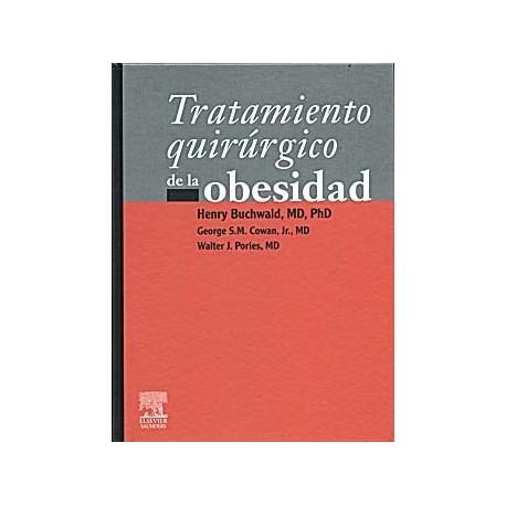TRATAMIENTO QUIRURGICO DE LA OBESIDAD