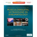 ESSENTIAL APPLICATIONS OF MUSCULOSKELETAL ULTRASOUND IN RHEUMATOLOGY PREMIUM EDITION (ONLINE AND PRINT)