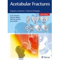 ACETABULAR FRACTURES. DIAGNOSIS, INDICATIONS, TREATMENT STRATEGIES