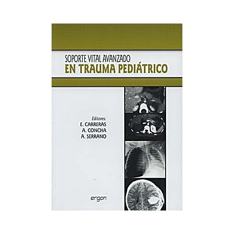 SOPORTE VITAL AVANZADO EN TRAUMA PEDIATRICO
