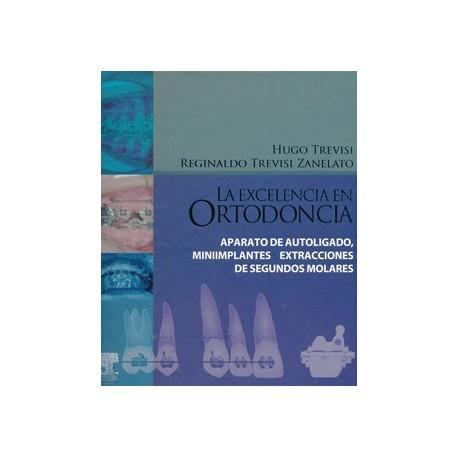 LA EXCELENCIA EN ORTODONCIA. APARATO DE AUTOLIGADO, IMPLANTES Y EXTRACCIONES DE SEGUNDOS MOLARES