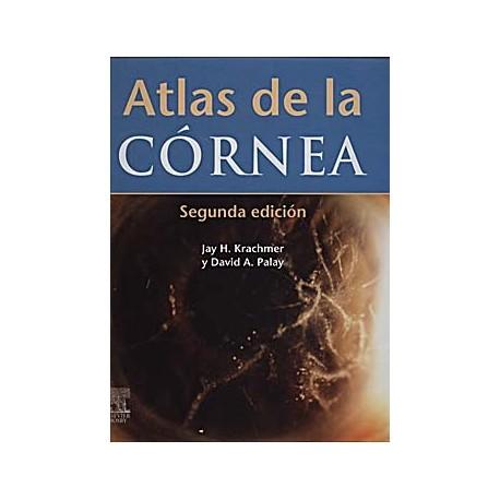 ATLAS DE LA CORNEA