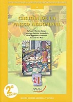 CIRUGIA DE LA PARED ABDOMINAL Nº 5 (GUIAS CLINICAS DE LA ASOCIACION ESPAÑOLA DE CIRUJANOS)