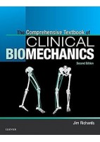 THE COMPREHENSIVE TEXTBOOK OF CLINICAL BIOMECHANICS (NO ACCESS TO COURSE)