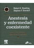 ANESTESIA Y ENFERMEDAD COEXISTENTE