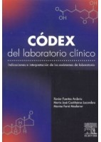 CODEX DEL LABORATORIO CLINICO