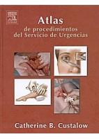 ATLAS DE PROCEDIMIENTOS DEL SERVICIO DE URGENCIAS