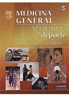 MEDICINA GENERAL APLICADA AL DEPORTE + DVD