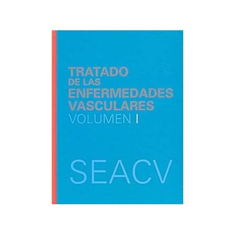 TRATADO DE LAS ENFERMEDADES VASCULARES, 2 VOLS