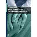 APOYO PSICOLOGICO EN SITUACIONES DE EMERGENCIAS