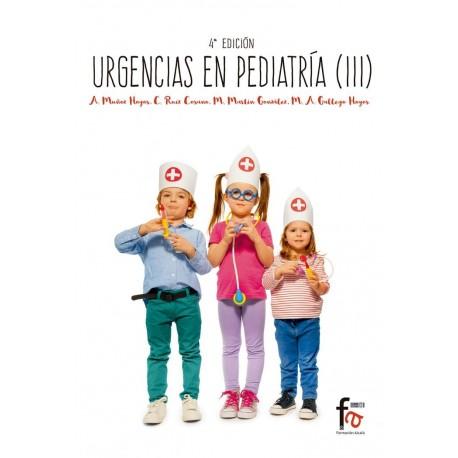 URGENCIAS EN PEDIATRIA (III)