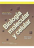 BIOLOGIA MOLECULAR Y CELULAR