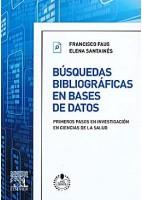 BUSQUEDAS BIBLIOGRAFICAS EN BASES DE DATOS