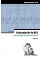 INTERPRETACION DEL ECG EN EL PERRO Y EL GATO ENFERMO CRITICO