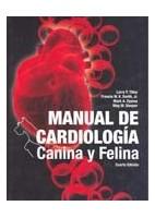 MANUAL DE CARDIOLOGIA CANINA Y FELINA