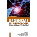 URGENCIAS EN NEUROLOGIA. HOSPITAL UNIVERSITARIO 12 DE OCTUBRE