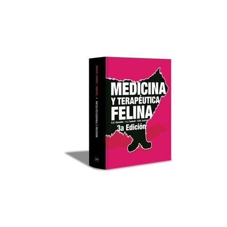 MEDICINA Y TERAPEUTICA FELINA