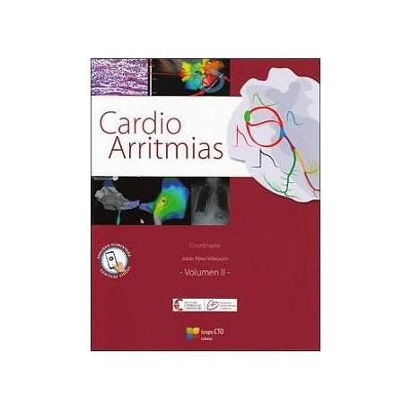 CARDIO ARRITMIAS (VOL.2)