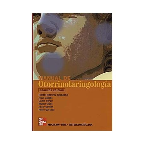 MANUAL DE OTORRINOLARINGOLOGIA