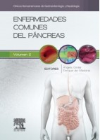 ENFERMEDADES COMUNES DEL PANCREAS (CLINICAS IBEROAMERICANAS DE GASTROENTEROLOGIA Y HEPATOLOGIA VOL. 2)