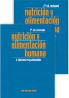 NUTRICION Y ALIMENTACION HUMANA, 2 VOLS.